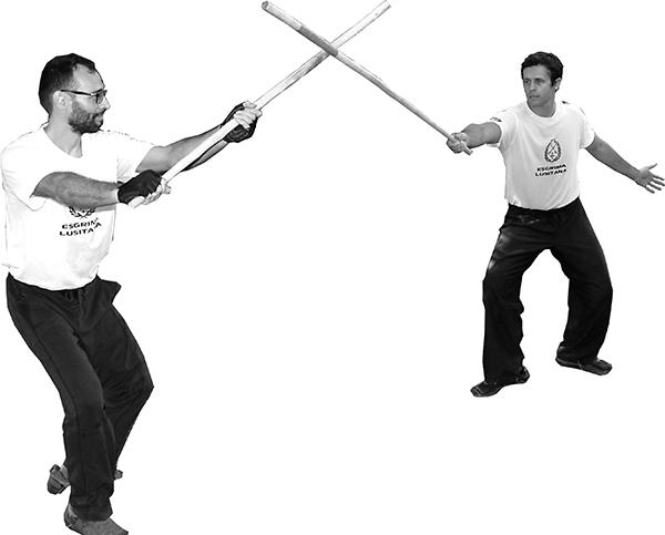 jogo do pau cascais distancia de defesa