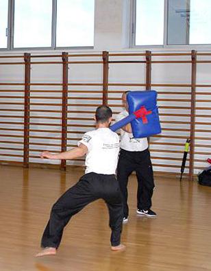 treino de bastao de combate e defesa pessoal do jogo do pau cascais