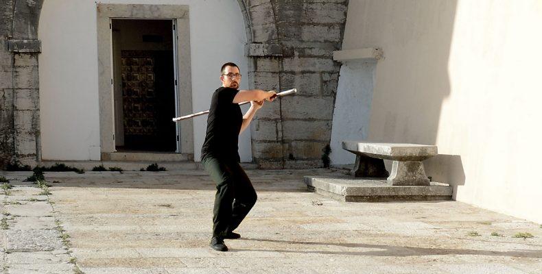Os Sarilhos, Formas e Séries no Jogo do Pau Português