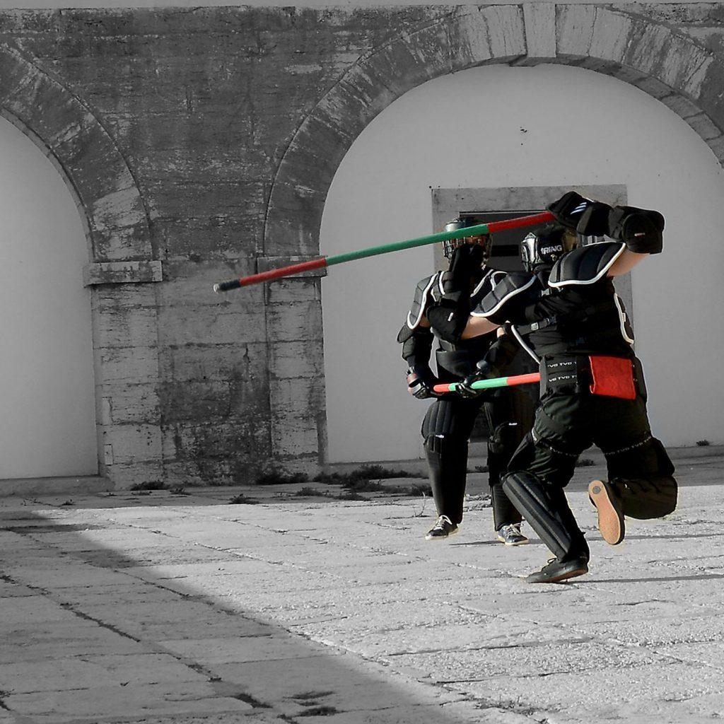 Stafffighters . Loja Online