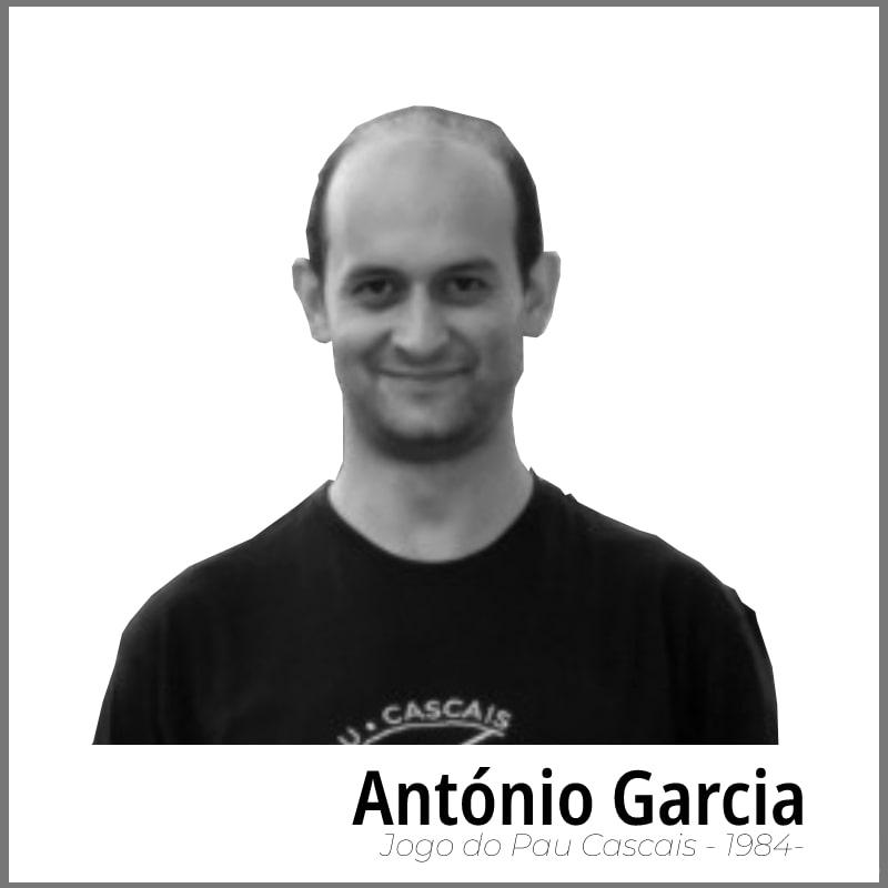 Professor António Garcia