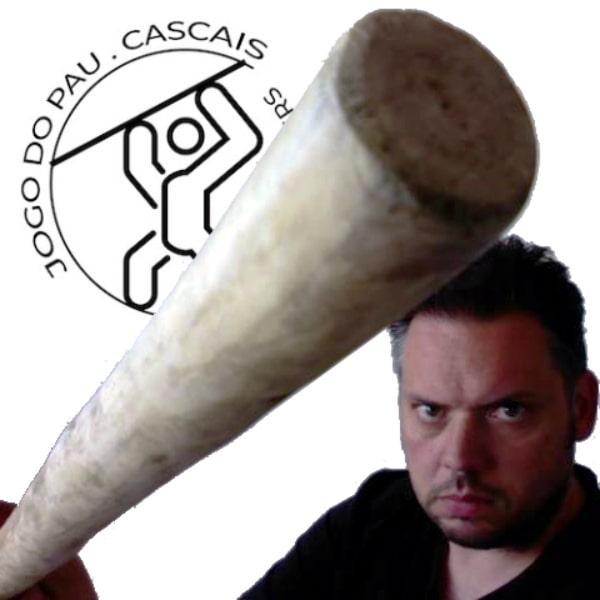 Ricardo Moura, Jogo do Pau Cascais